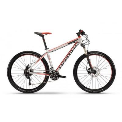 """Велосипед Haibike Edition 7.70 27,5"""", рама 45см, 2016, 4151230645"""