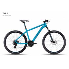 Велосипед GHOST Kato 1 blue/darkblue/black_M_2016, 16KA3710
