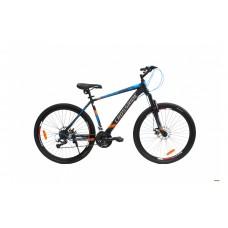 "Велосипед CROSSRIDE 27,5 MTB ST ""SPIDER"", арт.01961"
