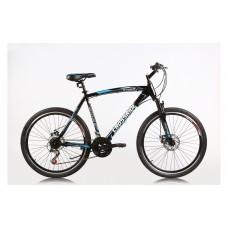 "Велосипед CROSSRIDE 26 MTB ST ""EVO 2.0"", арт.0162"