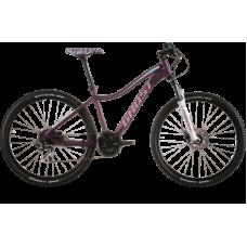 Велосипед GHOST Lanao 2 purple/white/magenta/cyan S_2015, 15MS4532