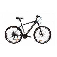"Велосипед CROSSRIDE 27,5 MTB ST ""NERIO"", арт.0255"