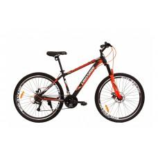 """Велосипед CROSSRIDE 27,5 MTB ST """"SCOUT"""", арт.0256"""