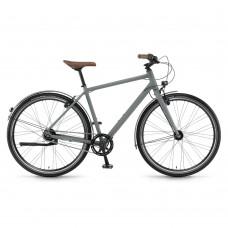 """Велосипед Winora Aruba men 28"""" 8 s. Nexus FW, рама 51, черый матовый, 2020 4055008851"""