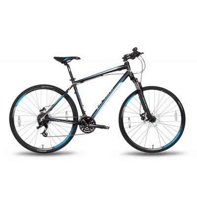"""Велосипед Pride CROSS 2.0 28''рама-17""""SKD-46-09"""
