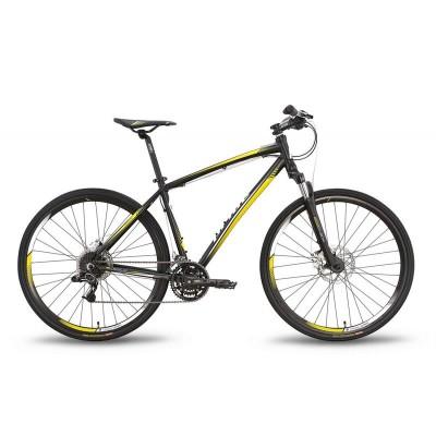 """Велосипед Pride CROSS 3.0 28''рама-19""""SKD-74-38"""