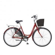 Велосипед городской Tunturi Avance 3