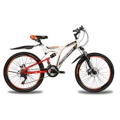 """Велосипед подростковый Premier Raptor 24 Disc 16"""" TX30 TI-13809"""