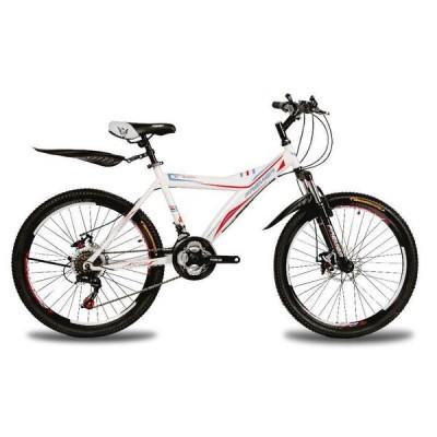 """Велосипед подростковый Premier Explorer 24 Disc 16"""" TX30 TI-13817"""