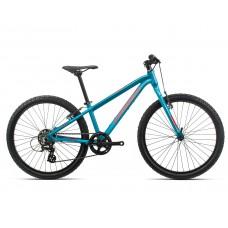Подростковый велосипед Orbea MX 24 Dirt 20