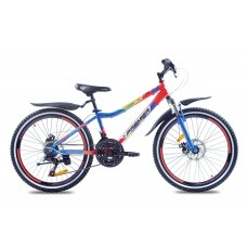 Подростковый горный велосипед Premier Dragon 24 Disc 13 2016, ЦБ0000343