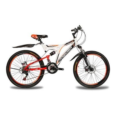 """Велосипед подростковый Premier Raptor 24 Disc 16"""" RS35 TI-13808"""