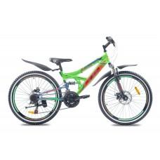 Подростковый горный велосипед Premier Raptor 24 Disc 13 2016, SP0000345