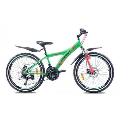 Подростковый горный велосипед Premier Explorer 24 Disc 13 2016, ЦБ0000341