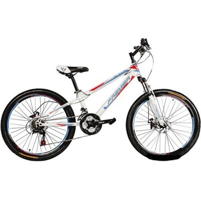 "Велосипед подростковый Premier Pirate 24 Disc 11"" TX30 TI-13806"