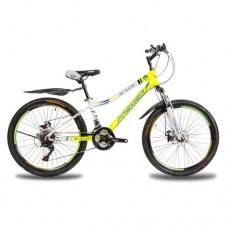 """Велосипед подростковый Premier Rover 24 Disc 13"""" TX30. TI-13813"""