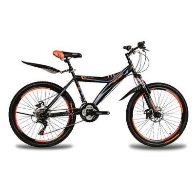 """Велосипед подростковый Premier Explorer 24 Disc 16"""" RS35 TI-13816"""