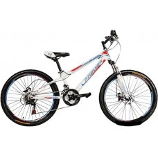 "Велосипед подростковый Premier Pirate 24 Disc 11"" TX30 TI-13805"