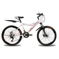 """Велосипед подростковый Premier Explorer 24 Disc 16"""" RS35 TI-13815"""