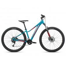 Подростковый велосипед Orbea MX 27 ENT XC 20 XS