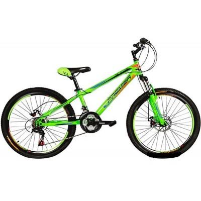 "Велосипед подростковый Premier Pirate 24 Disc 11"" RS35 TI-13804"