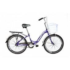 """Подростковый велосипед ARDIS 24 FLD ST """"NEW FOLD"""", арт.0819"""