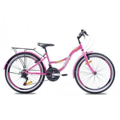 Подростковый велосипед Premier Pegas 24 13 2016, SP0000350