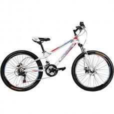 "Велосипед подростковый Premier Pirate 24 Disc 11"" RS35 TI-13803"