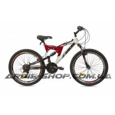 """Подростковый велосипед ARDIS 24 MTB-susp. ST """"STRIKER"""", арт.0608"""