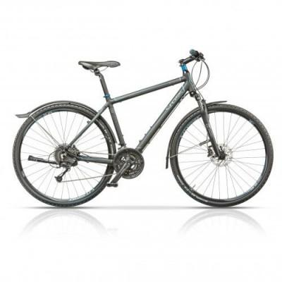 """Велосипед CROSS TRAVEL GENT 20"""" 28"""""""
