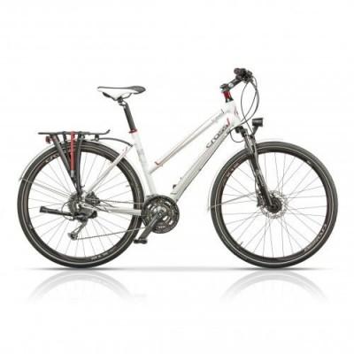 "Велосипед CROSS TRAVEL LADY 17"" 28"""