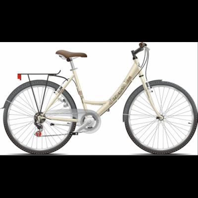 "Велосипед CROSS LAGUNA CTB 16"" 26"""