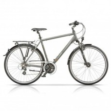 "Велосипед CROSS AREAL TREKKING GENT 20"" 28"""