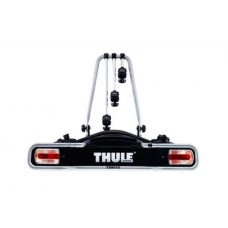Багажник на фаркоп для 3-х велосипедов Thule EuroRide 943, 7 pin 943005