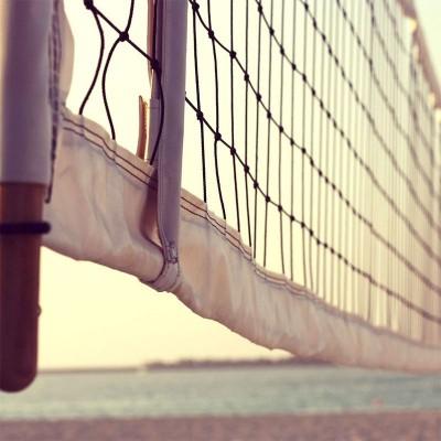 Сетка волейбольная (мастерская) InterAtletika