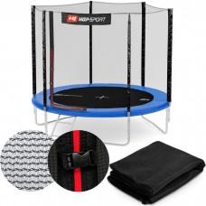Cетка внешняя Hop-Sport HS-TON010 3-Legs 10FT