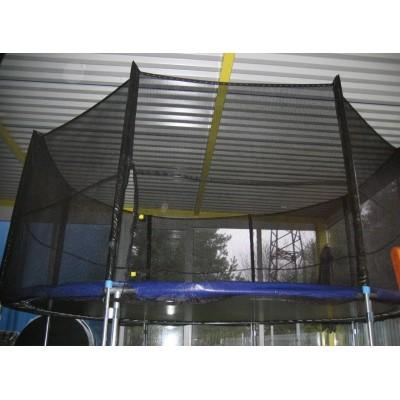 Защитная сетка для батута Free Jump 09414FJ Enclosure D426cm