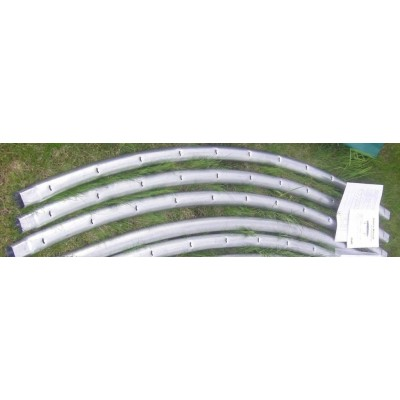 Каркасная труба для батута МВМ 426 см