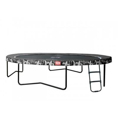 Батут Berg Jumping Styles Black 430