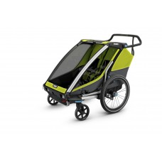 Мультиспортивная коляска Thule Chariot Cab2