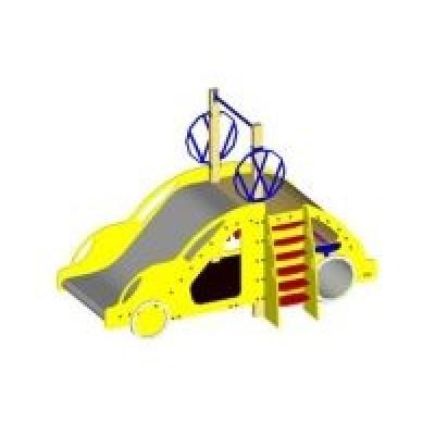 Детская машинка Vadzaari Жучок