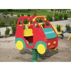 Качалка автомобиль Vadzaari 018