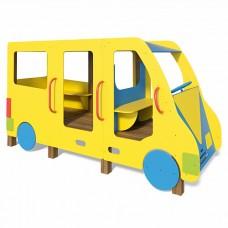 Автобус InterAtletika ТЕ508