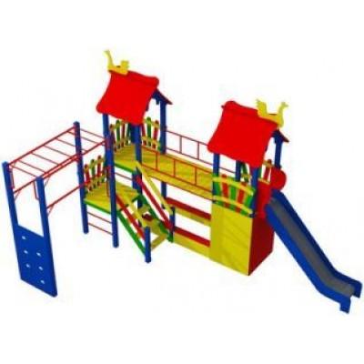 Игровой комплекс Kidigo Школа ДК 005.015