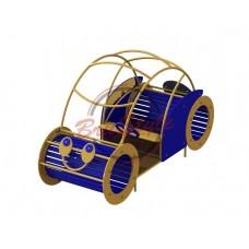 Машинка Баги BruStyle DIO414