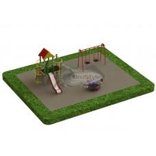Детская площадка PG3