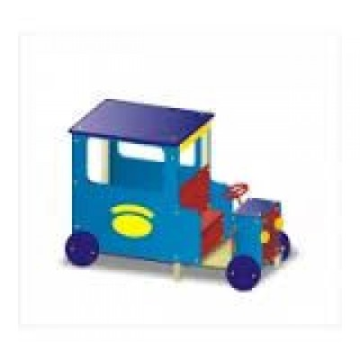 Детская машинка Vadzaari Ретромобиль