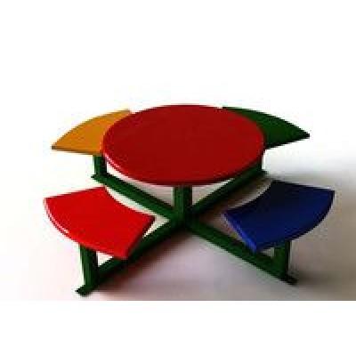 Детский столик Kidigo ДЭ 006