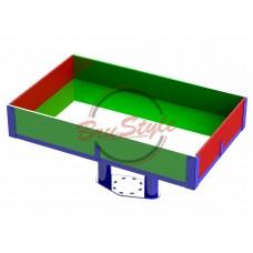 Песочница для детей с ОФВ BruStyle DIO1100