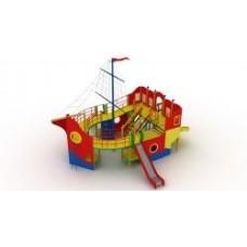 Игровой комплекс Kidigo Пираты ДК 005.060
